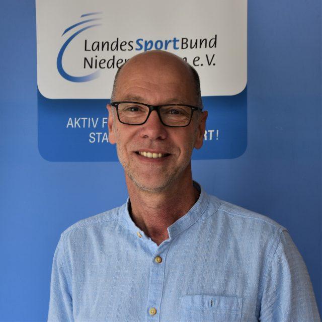 Portrait von Henning Pape