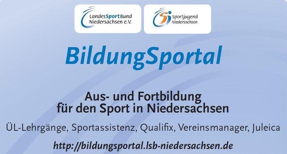 Bildungsportal-LSB