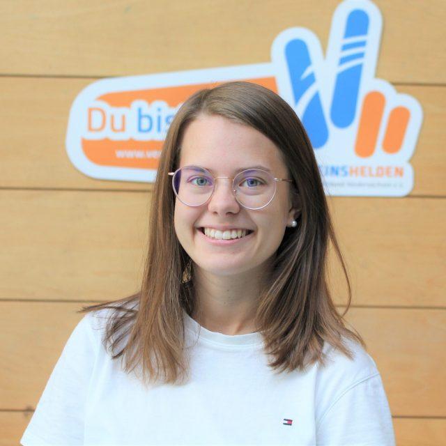 Laura Lehne-Mitarbeiter
